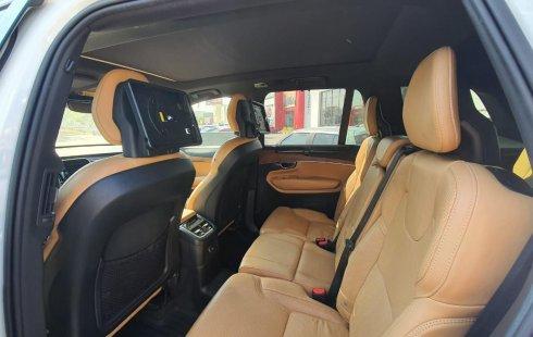 Volvo XC90 2018 usado en León