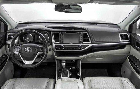 Toyota Highlander 2014 en buena condicción