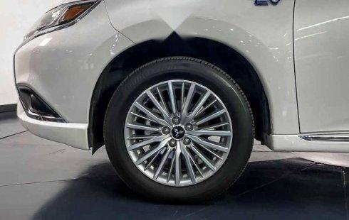 28784 - Mitsubishi Outlander 2019 Con Garantía