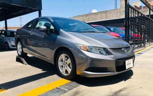 Venta de Honda Civic 2013 usado Automática a un precio de 169900 en Zapopan