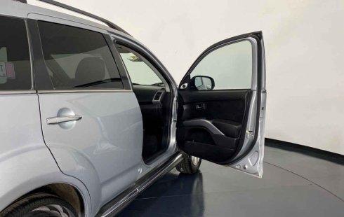 Se vende urgemente Mitsubishi Outlander 2011 en Cuauhtémoc