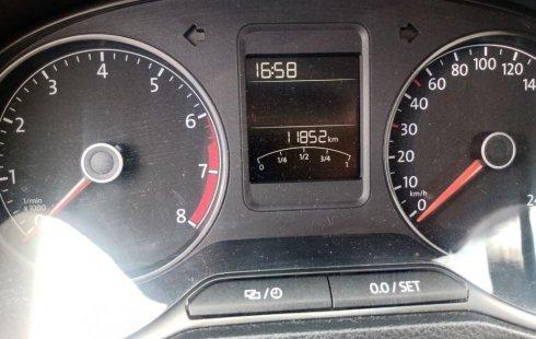 Volkswagen Polo 2020 barato en Guadalajara
