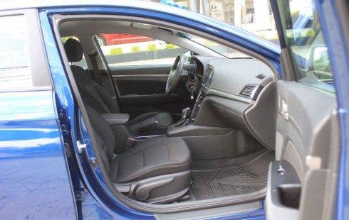 Venta de Hyundai Elantra GLS Premium 2018 usado Automatic a un precio de 259000 en Coyoacán