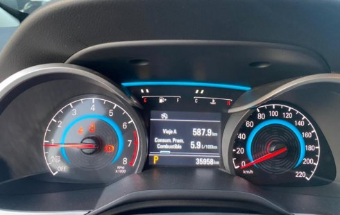 Chevrolet Cavalier 2019 barato en Querétaro
