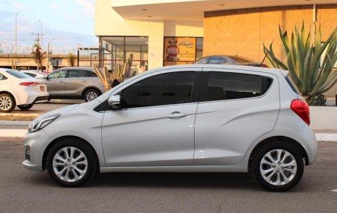 Se pone en venta Chevrolet Spark 2020