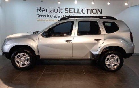Se pone en venta Renault Duster 2019