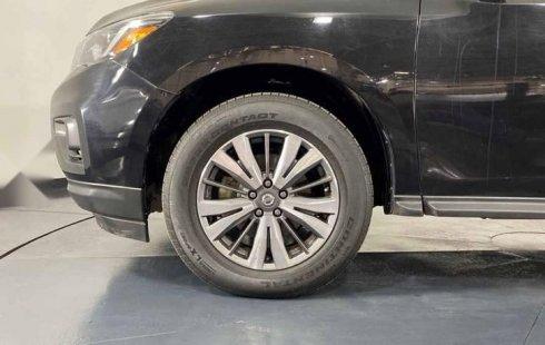 47968 - Nissan Pathfinder 2018 Con Garantía
