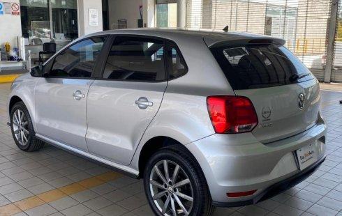 Se vende urgemente Volkswagen Polo 2020 en Cuernavaca