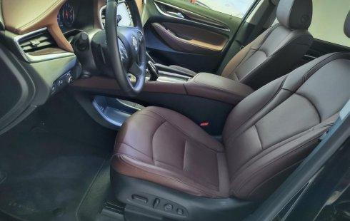 Se pone en venta Buick Enclave 2020