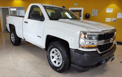 Se vende urgemente Chevrolet Silverado 2018 en Azcapotzalco