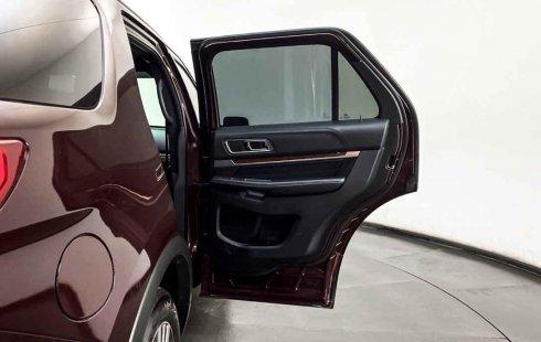 Ford Explorer 2019 barato en Cuauhtémoc