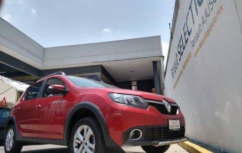 Renault Stepway 2019 usado en Benito Juárez