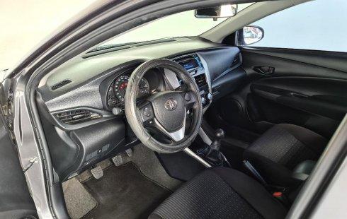 Se vende urgemente Toyota Yaris 2019 en Guadalajara