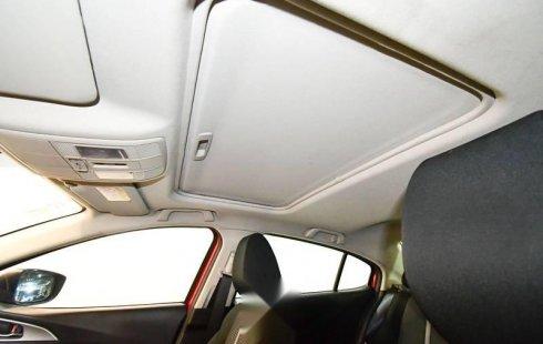 Mazda Mazda 3 2018 2.5 I Touring Sedan At