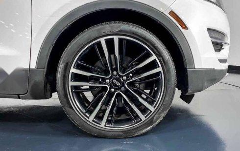43456 - Lincoln MKC 2017 Con Garantía
