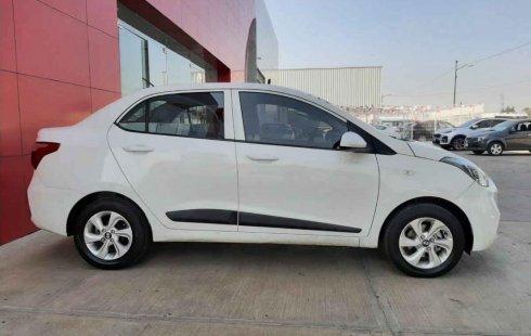 Se vende urgemente Hyundai Grand I10 GLS 2018 en Iztapalapa
