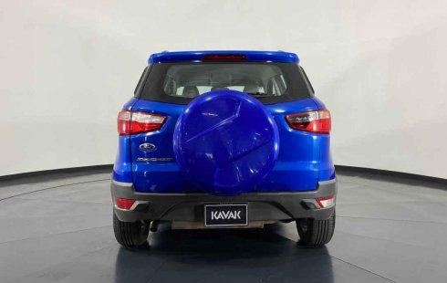 Ford EcoSport 2015 barato en Cuauhtémoc