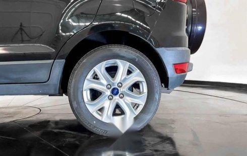 39478 - Ford Eco Sport 2016 Con Garantía