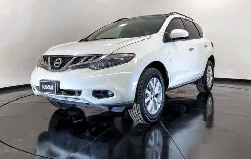 39375 - Nissan Murano 2013 Con Garantía