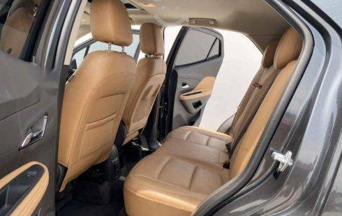 Buick Encore 2017 5p CX Premium L4/1.4/T Aut