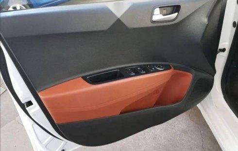 Hyundai Grand i10 2019 1.2 Gls Sedan At