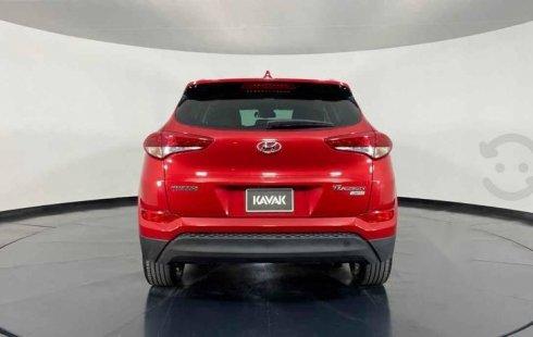 47293 - Hyundai Tucson 2018 Con Garantía