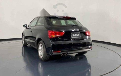 45730 - Audi A1 2016 Con Garantía