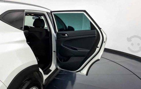 36494 - Hyundai Tucson 2018 Con Garantía