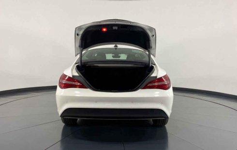 Mercedes-Benz Clase CLA 2019 usado en Cuauhtémoc