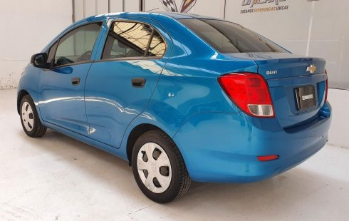 Se vende urgemente Chevrolet Beat 2019 en Cuajimalpa de Morelos