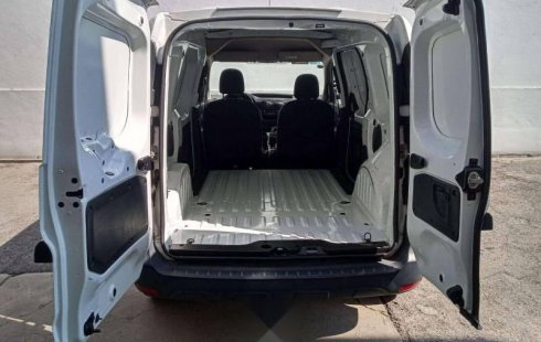 Renault Kangoo 2019 barato en Azcapotzalco