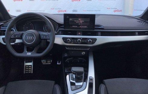 Se pone en venta Audi A4 2021