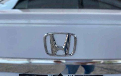 Honda Civic 2009 4p DAT LX sedan aut