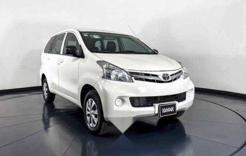 44719 - Toyota Avanza 2015 Con Garantía