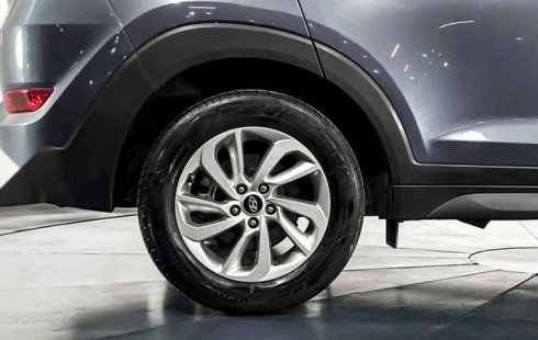 43159 - Hyundai Tucson 2018 Con Garantía
