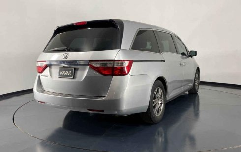 Honda Odyssey 2013 barato en Cuauhtémoc