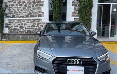 Audi A3 2019 4p Sedan Dynamic L4/1.4/T Aut