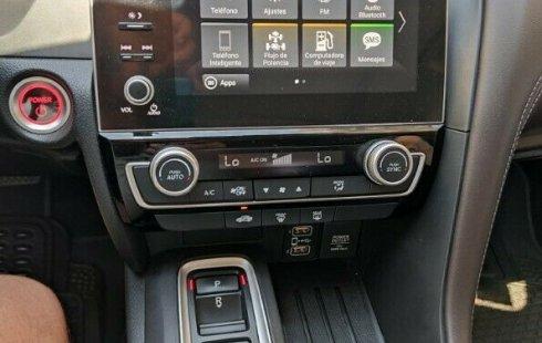 Honda Accord 2020 impecable en Irapuato