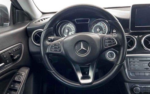 Auto Mercedes-Benz Clase CLA 2016 de único dueño en buen estado