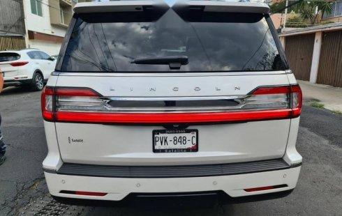 Lincoln Navigator L 2019 $1295000 Socio Anca