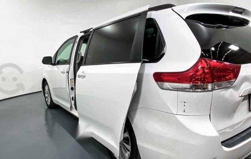 30308 - Toyota Sienna 2012 Con Garantía