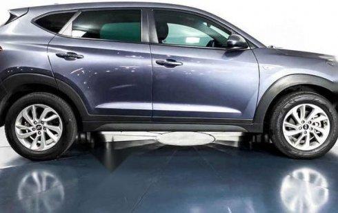45826 - Hyundai Tucson 2018 Con Garantía