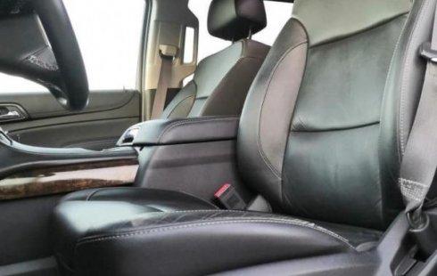 Venta de Chevrolet Suburban 2017 usado Automática a un precio de 670000 en Coacalco de Berriozábal