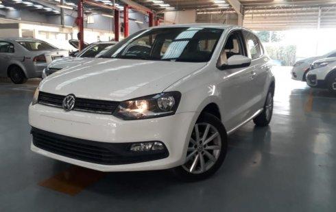 Se vende urgemente Volkswagen Polo 2020 en Puebla