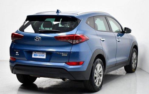 Venta de Hyundai Tucson 2016 usado Automática a un precio de 282480 en Monterrey