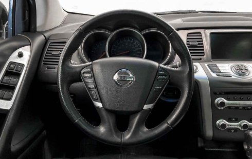 Se pone en venta Nissan Murano S  2013