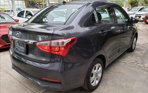 Hyundai Grand I10 2020 en buena condicción