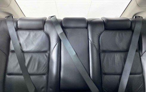 Se pone en venta Acura TL 2011