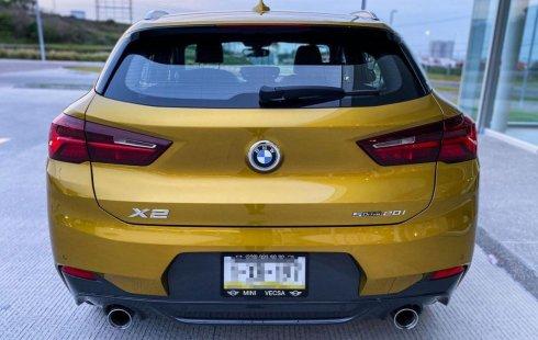 Pongo a la venta cuanto antes posible un BMW X2 en excelente condicción