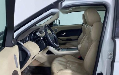 48292 - Land Rover Evoque 2012 Con Garantía